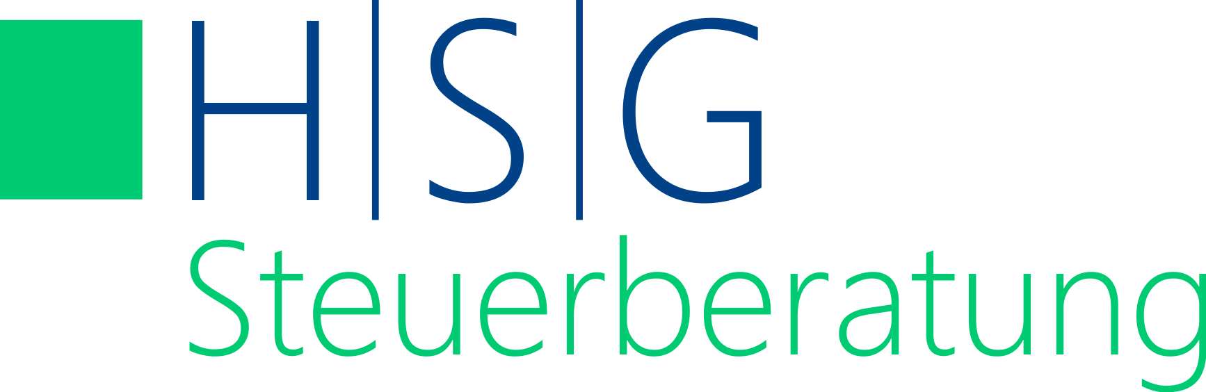 HSG Steuerberatungsgesellschaft mbH Öhringen Logo